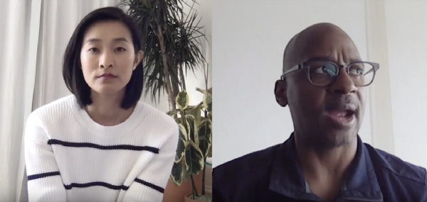Watch our lessons for leaders: The Heartbeat Interview ❤️ with Wayne Sutton, Co-founder + CTO of…