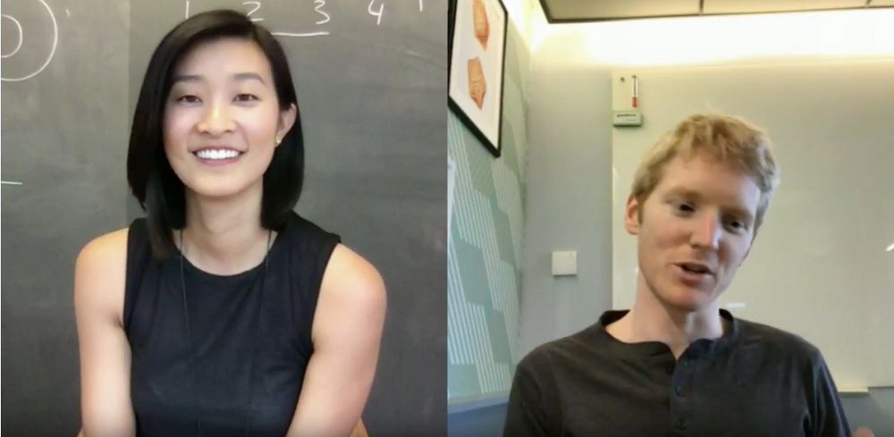 Watch our lessons for leaders: The Heartbeat Interview ❤️ with Patrick Collison, CEO of Stripe