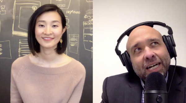 Watch our lessons for leaders: The Heartbeat Interview ❤️ with David Cancel, CEO of Drift (with…