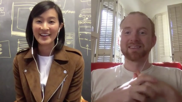Watch our lessons for leaders: The Heartbeat Interview ❤️with Ben Congleton, CEO + Co-founder of…