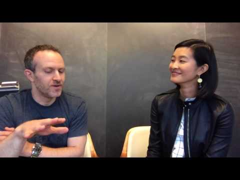 Episode 1: Interview with Jason Fried, CEO of Basecamp