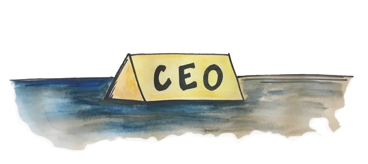 CEO label