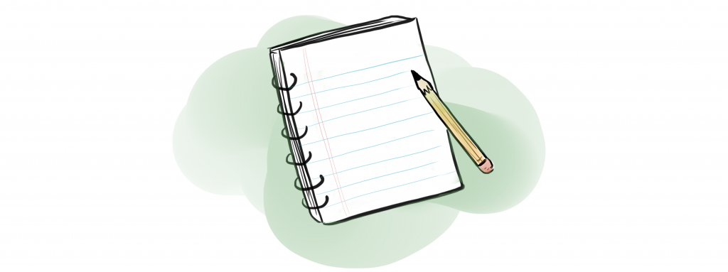 Performance review notebook