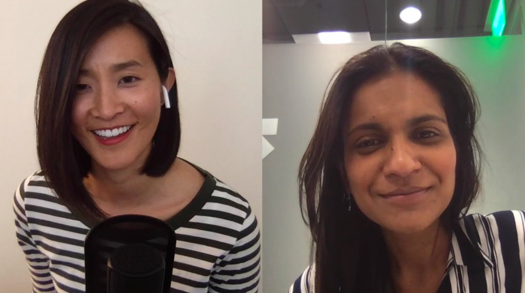 Episode 47: Interview with Pooja Brown, VP Platform Engineering at Stitch Fix, Former VP Engineering at DocuSign
